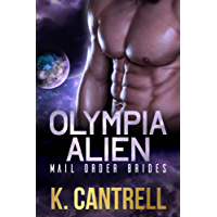 Olympia Alien Mail Order Brides 3-Book Boxed Set (Intergalactic Dating Agency)