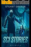 SCI Stories: Book 3 - Defenders Defenseless