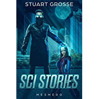 SCI Stories: Book 4 - Stars' Fall (English Edition)