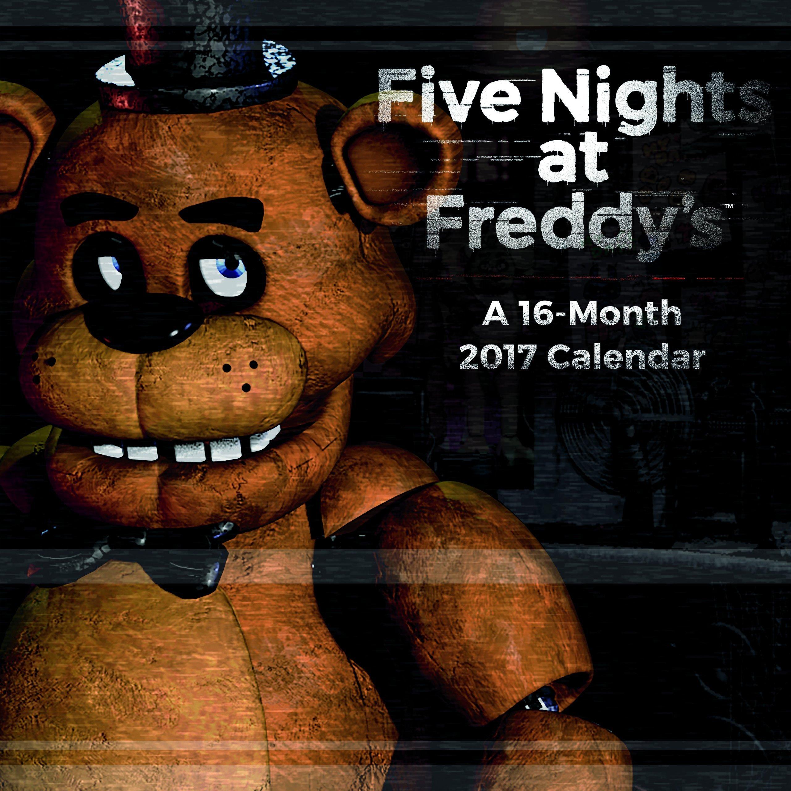 trends international 2017 wall calendar september 2016 december 2017 115 x 115 american horror story
