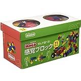 iRiNGO アイリンゴ71N 知育玩具 ブロック