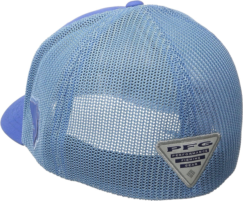 Quick Drying Columbia Men/'s PFG Mesh Ball Cap