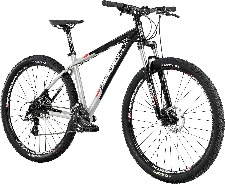 Amazon Com Diamondback Bicycles 2014 Response Mountain Bike With 29 Inch Wheels Hardtail Mountain Bicycles Sports Outdoors