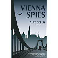 Vienna Spies (English Edition)