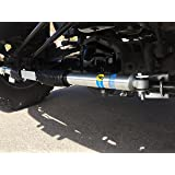 2005-2017 Bilstein Dual Steering Stabilizer Ford F250/F350 Super Duty Top Rated