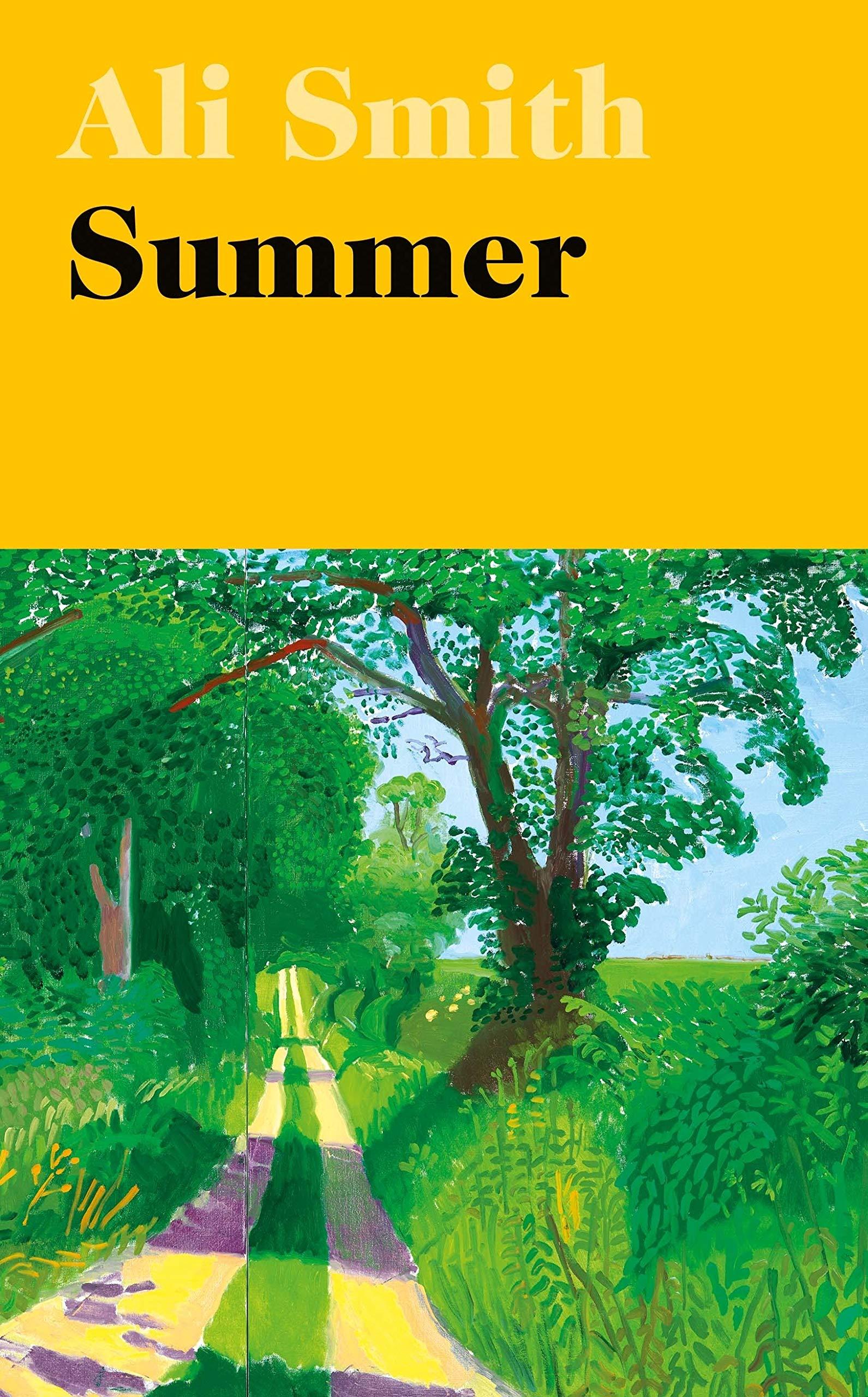 Summer (Seasonal Quartet): Amazon.co.uk: Smith, Ali: 9780241207062: Books