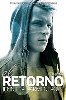 El retorno (Titán nº 1) (Spanish Edition)