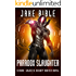 Paradox Slaughter: A Roak: Galactic Bounty Hunter Novel