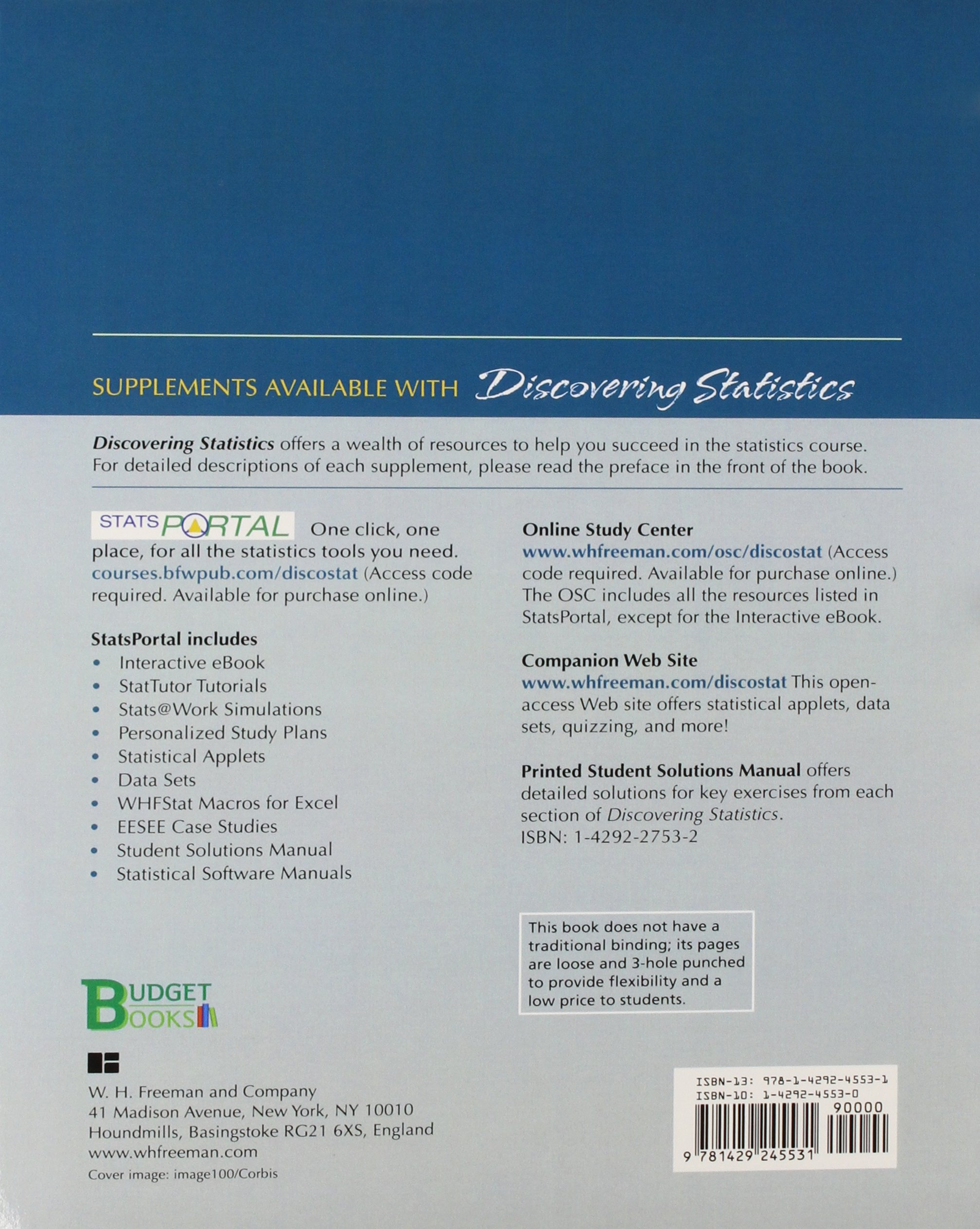 Buy Discovering Statistics Book Online at Low Prices in India | Discovering  Statistics Reviews & Ratings - Amazon.in