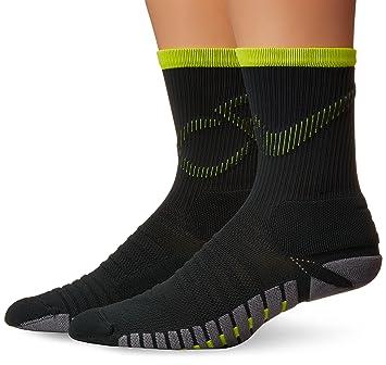 Nike Cr7 U Nk Strk Crew Calcetines, Hombre, Verde (Seaweed Volt), 10: Amazon.es: Deportes y aire libre