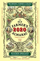 The Old Farmer's Almanac 2020, Trade Edition Paperback