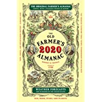 The Old Farmer's Almanac 2020, Trade Edition