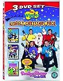 The Wiggles: Christmas Triple [DVD]