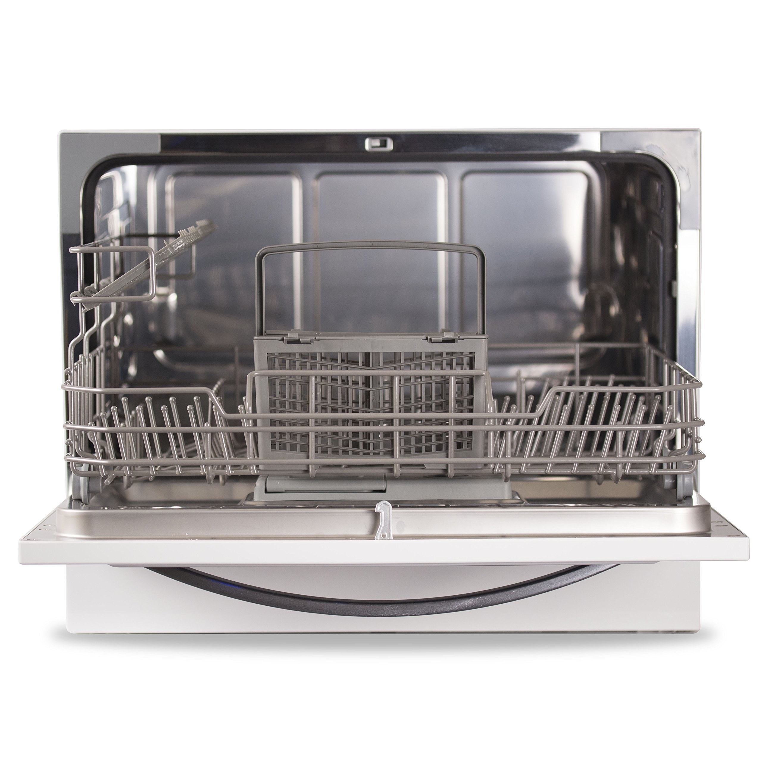 place dishwasher countertops countertop of sink kitchen reviews ideas archaicawful koldfront small full size with clogged epinions pictures