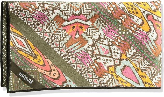 Amazon.com: Prana Maha toalla de mano, Verde, talla única ...