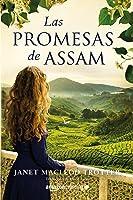 Las Promesas De Assam (Aromas De Té Nº