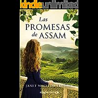 Las promesas de Assam (Aromas de té nº 2)