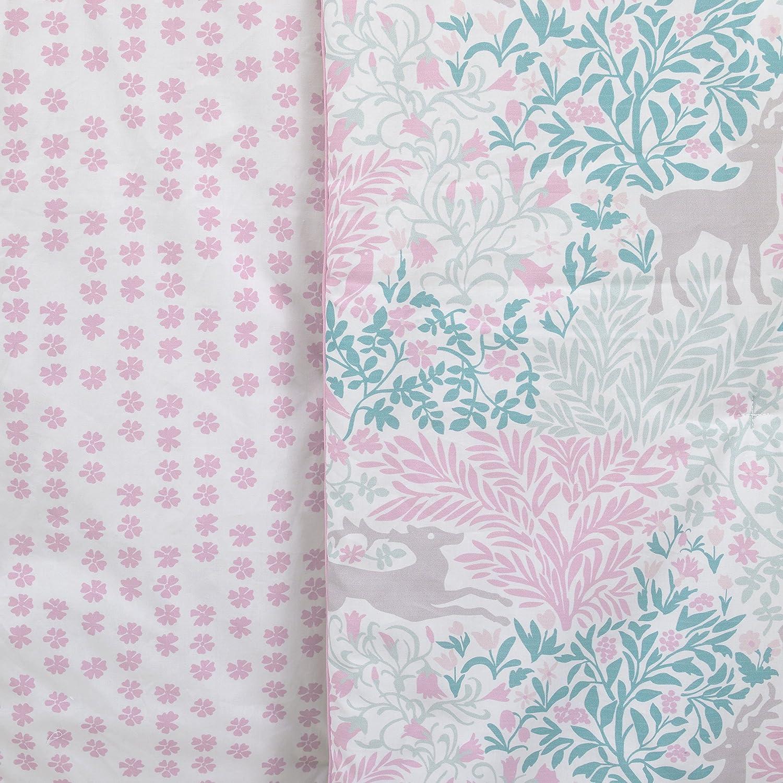 Dwell Studio Beautiful Boheme 3 Piece Crib Bedding Set
