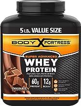 Body Fortress Mass Gainer Protein Powder