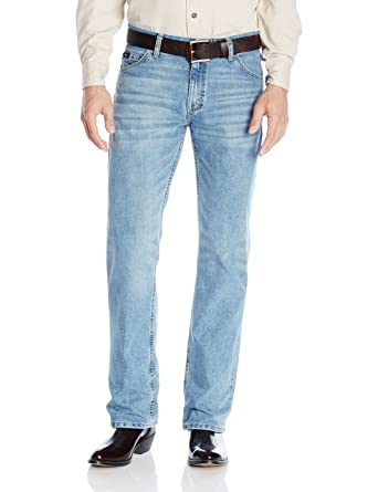 be04fd6c Wrangler Men's 20X Cool Vantage Competition Slim Fit Jean: Amazon.in:  Clothing & Accessories