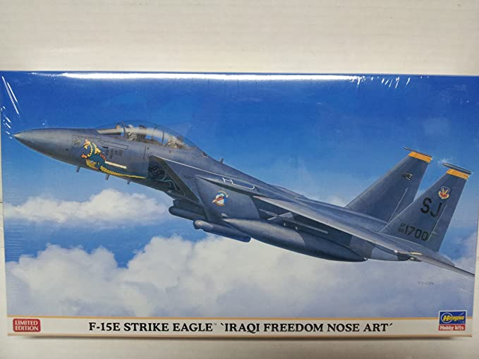 Air Force Jet Fighter Hi Decals 1//72 BOEING F-15E STRIKE EAGLE U.S