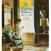 The Reading Woman 2019 Wall Calendar