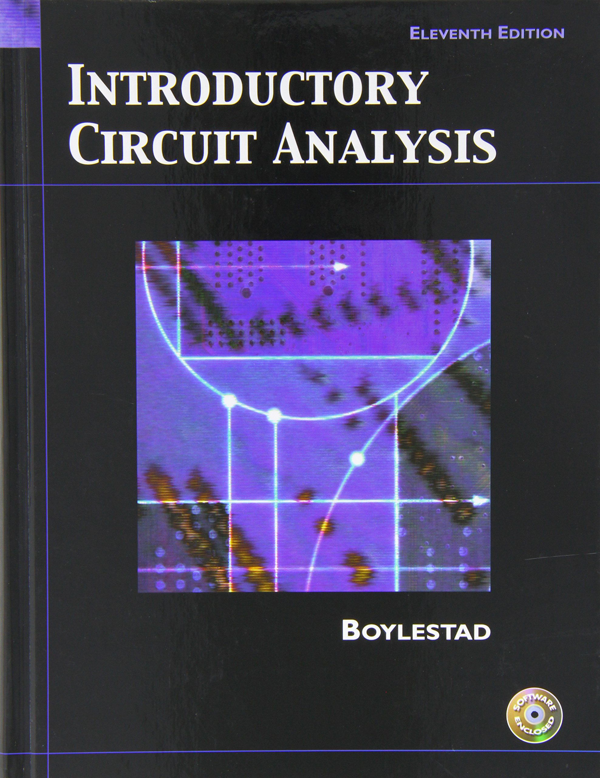 Introductory Circuit Analysis: United States Edition: Amazon