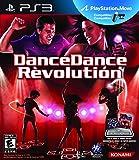 Dance Dance Revolution - PS3 Standard Edition