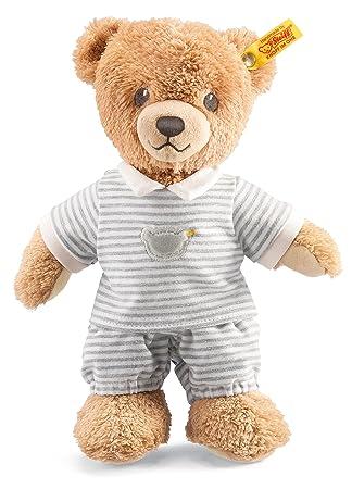Steiff 239571 Schlaf gut Bär 25 blau günstig kaufen Steiff-Teddys Steiff-Kuscheltiere & -Puppen