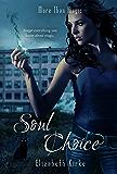 Soul Choice (More than Magic Book 3)