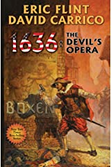 1636: The Devil's Opera (Ring of Fire Series Book 14) Kindle Edition
