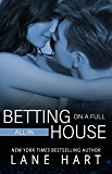 All In: Betting on a Full House (Gambling With Love Book 2)