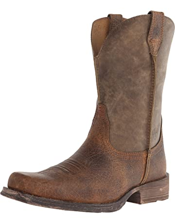 95bed739e05 Men's Western Boots | Amazon.com
