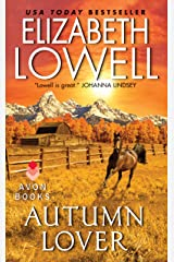 Autumn Lover (Only Book 5) Kindle Edition
