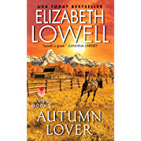 Autumn Lover (Only Book 5)