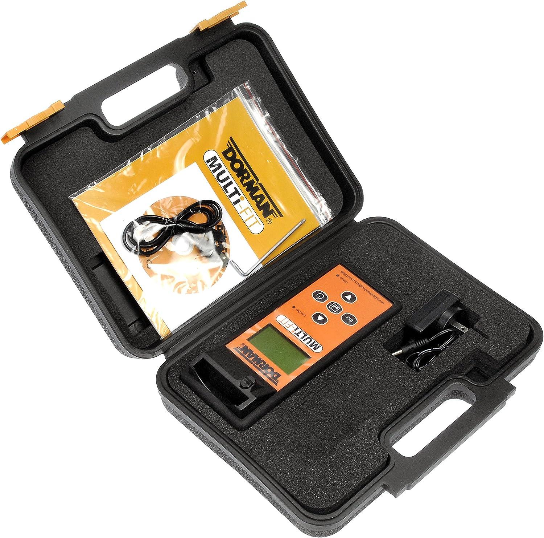 Dorman 974-301 MULTi-FIT Universal Programmable Tire Pressure Monitoring System Sensor 315