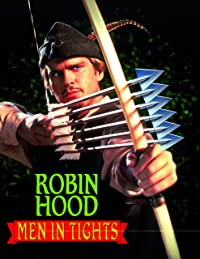Robin Hood Tights Cary Elwes product image