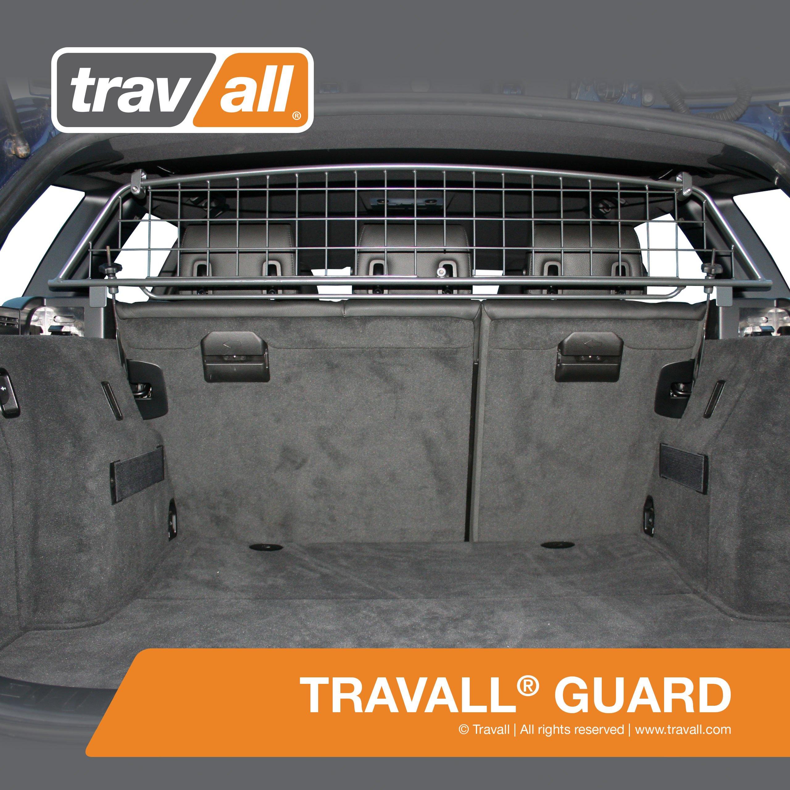 BMW 3 Series Sports Wagon Pet Barrier (2005-2012) Pet Barrier - Original Travall Guard TDG1099