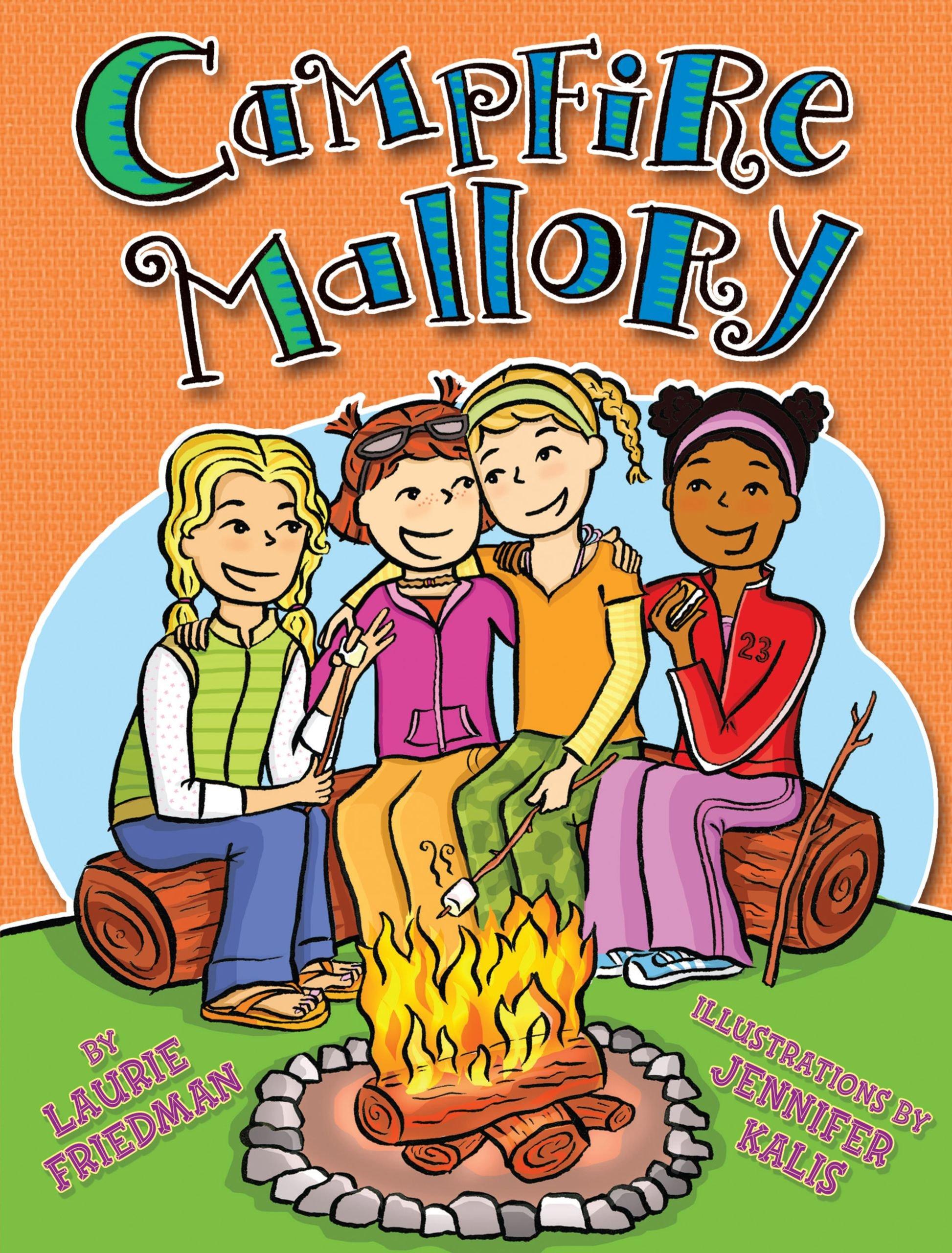 Read Online Campfire Mallory PDF