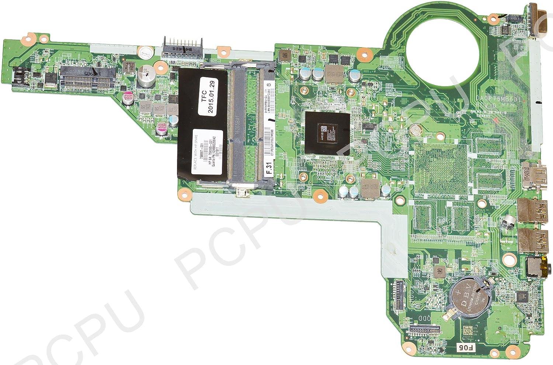 758897-001 HP Pavilion 17-E Laptop Motherboard w/AMD A4-5000 1.5GHz CPU