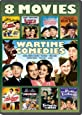 Wartime Comedies 8-Movie Collection