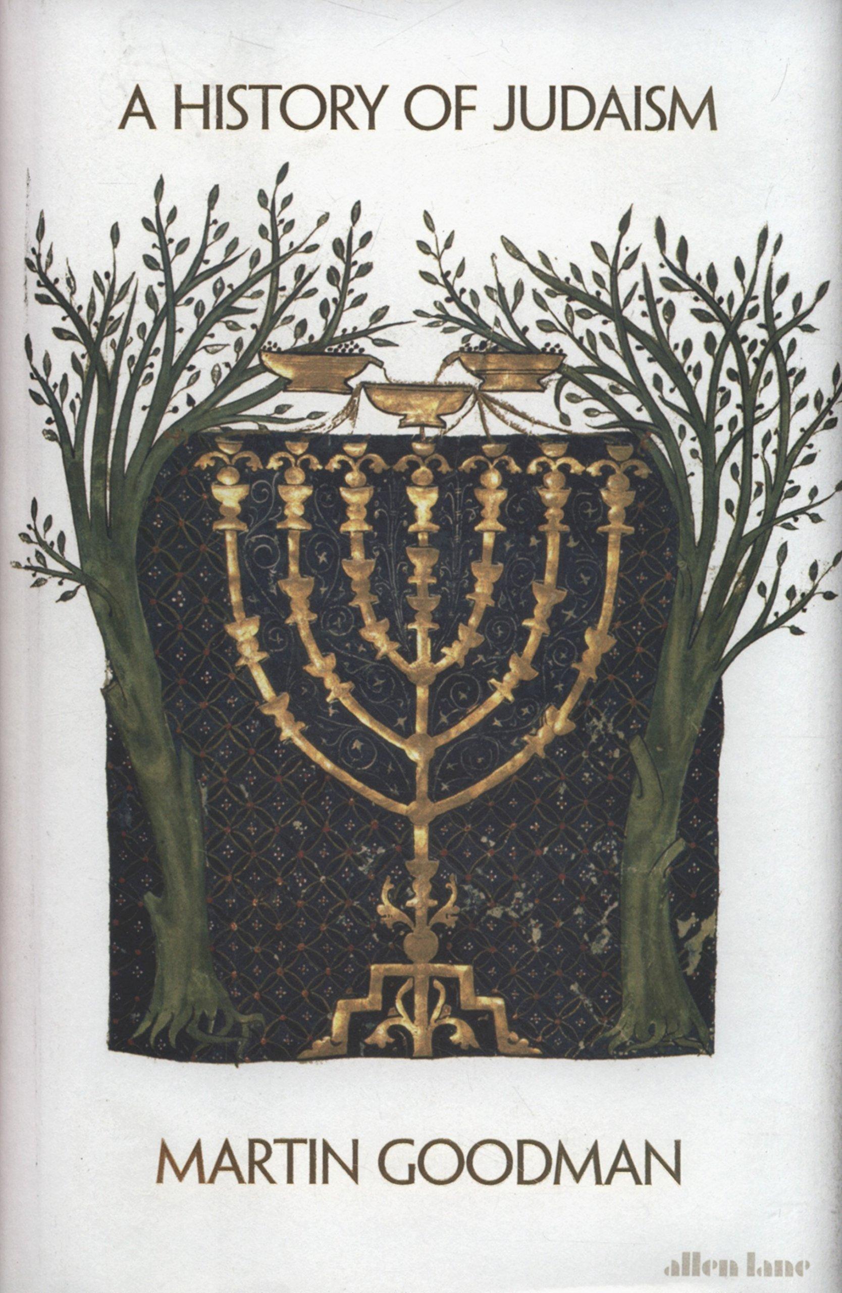 Download A History of Judaism ebook