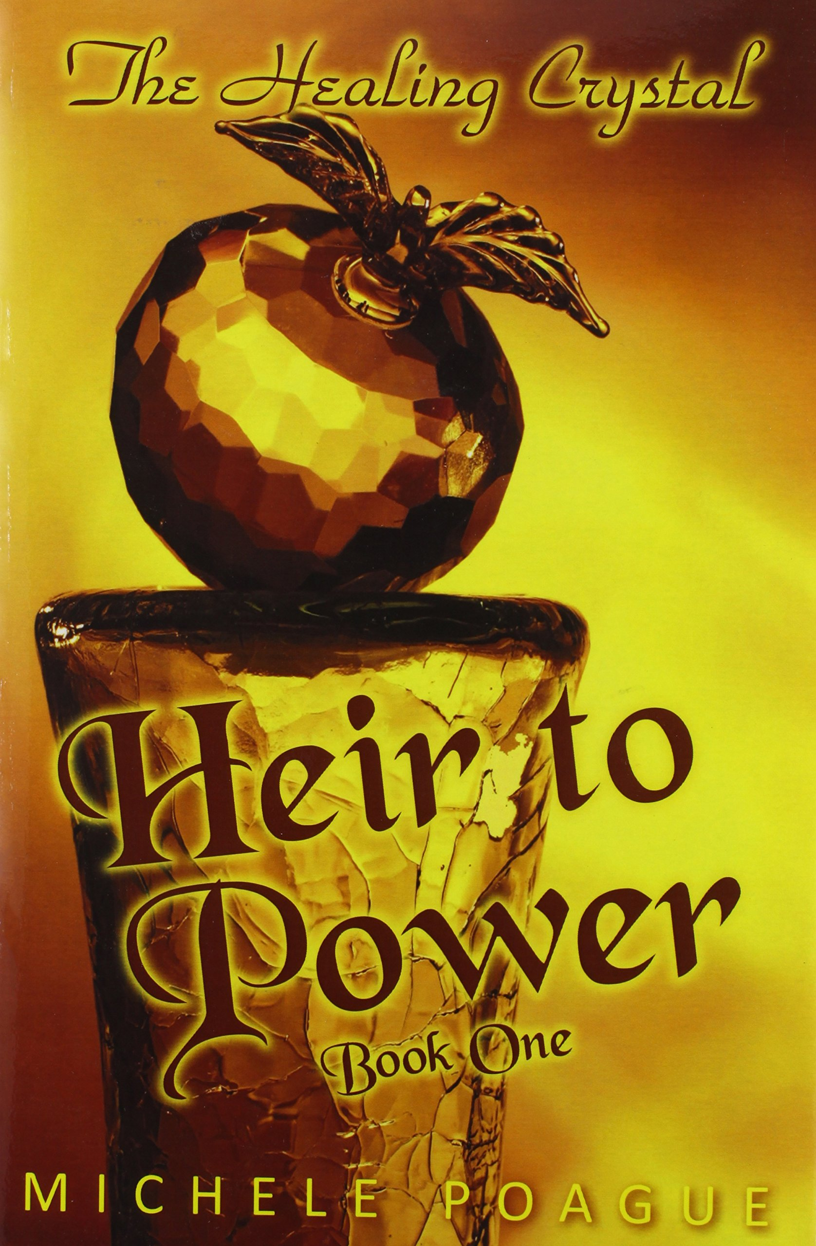 Heir to Power: Book One PDF