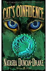 Cat's Confidence (The Chronicles of Charlie Waterman Book 3) Kindle Edition