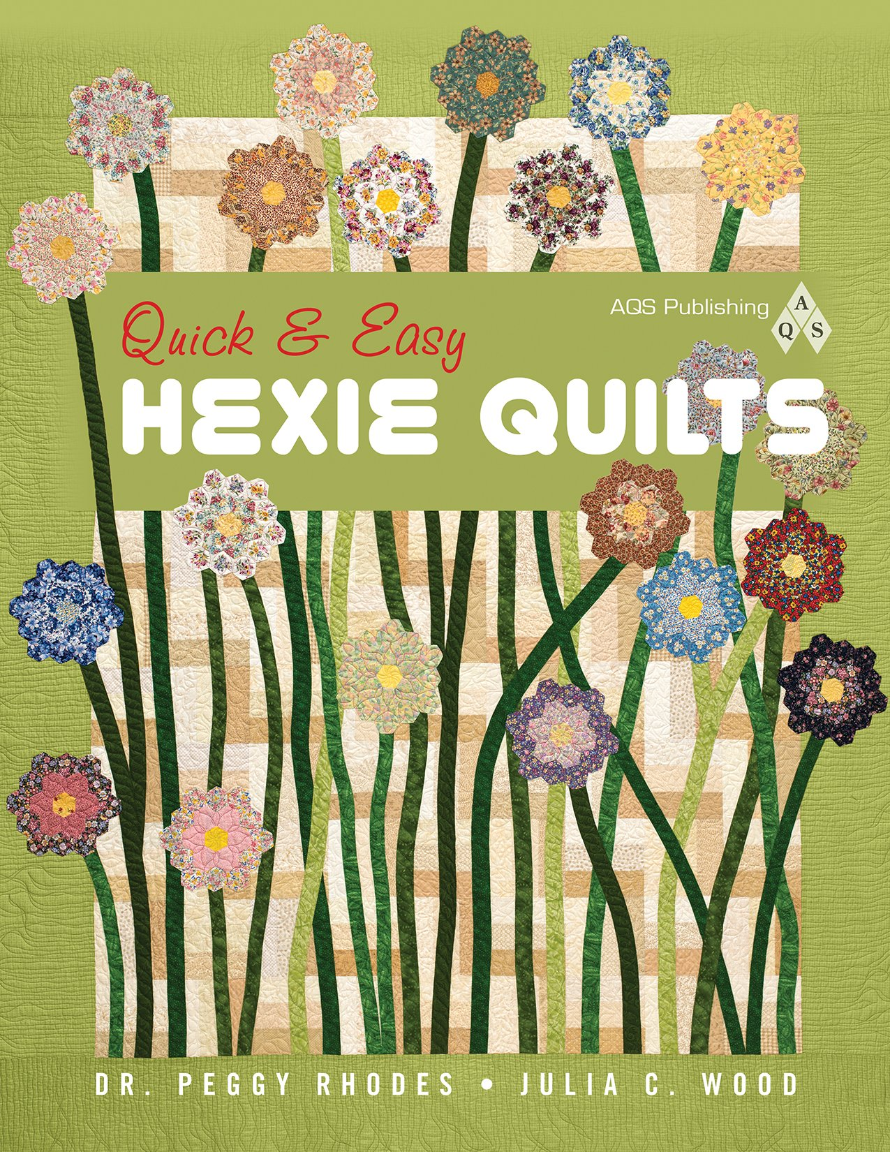 Read Online Quick & Easy Hexie Quilts pdf