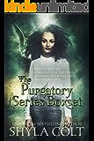 The Purgatory Series Box Set