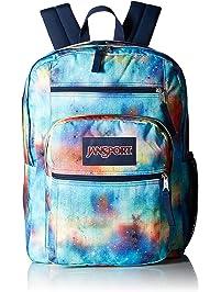 JanSport Big Student Backpack - Oversized with Multiple Pockets 08ab40e55763f
