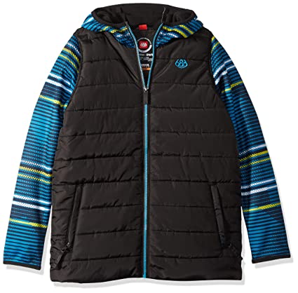 Amazon.com  686 Boys  Heater Insulated Jacket  f62b03434