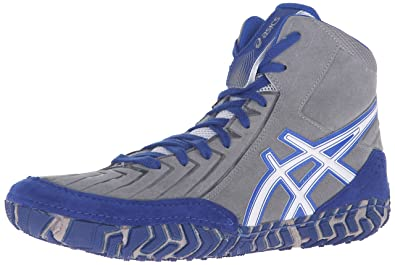 Amazon.com | ASICS Men's Aggressor 3 Wrestling Shoe | Wrestling