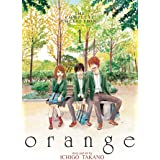 Orange: The Complete Collection Vol.1